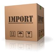 Импорт в Россию фото