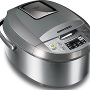 Мультиварка Redmond RMC-M4500 inox фото