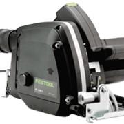 Дисковый фрезер PF 1200 E-Plus Alucobond фото