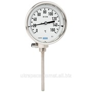 Биметаллический термометр с электрическим выходным сигналом Pt100 Модель 54 twintemp фото