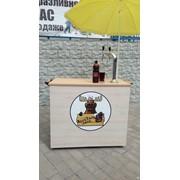 Ролл-бар / пивная установка / установка для розлива фото