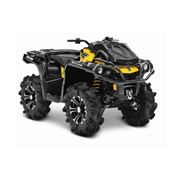 Квадроцикл Can-Am Outlander XMR 650 фото