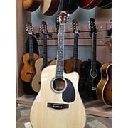 Акустическая гитара Homage LF-4121C фото