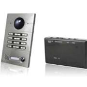 Аудиодомофон с подключением к телефону Slinex RD-10 фото