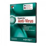 Продукты антивирусные программные, Kaspersky Anti-Virus for File Server фото
