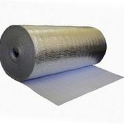 Теплоизоляция для теплого пола Т-8.0. Толщина 8 мм фото