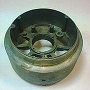 Крышка генератора со стороны контактных колец 232.3771-300 фото