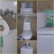 Нестандартная реклама продуктов личной гигиены, гигиены туалетных и ванных комнат, освежителей воздуха, лекарственных препаратов для желудочно-кишечного тракта и мочеполовой системы. фото