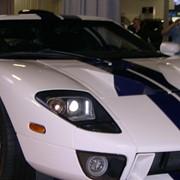 Автомобиль Форд престиж фото