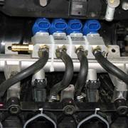 Переоснащение транспортных средств для потребления газа фото