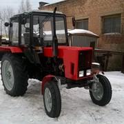 Трактор после капитального ремонта МТЗ-80 (МТЗ-82 аналогично) фото