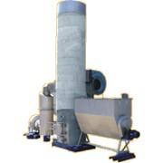 Агрегат тепловоздушного отопления модели ТВО-3МУ фото