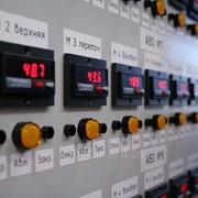 Сервисное обслуживание оборудования автоматизации котельных. фото