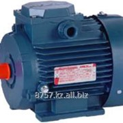 Электродвигатель АДМ112М4 фото