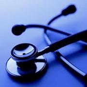 Лечебные медицинские услуги фото