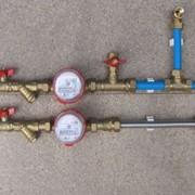 Системы водопроводные в Астане фото