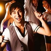 Развлекательные танцевальные мастер-классы на мероприятиях. фото