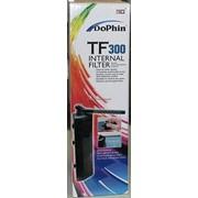 Внутренний фильтр угловой KW Zone Dophin TF-300 фото