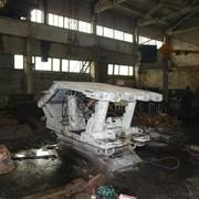 Продам Завод по ремонту и производству ГШО фото