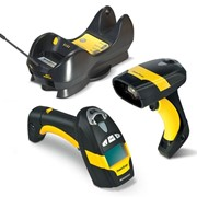 Ручной сканер для производства Datalogic PowerScan PM8500 фото