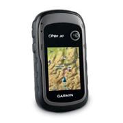 Gps навигатор garmin etrex 30 фото