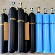 Баллоны углекислотные ГОСТ 949-73 объем от 2-12л фото