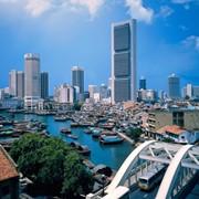 Туристическае виза в Сингапур фото