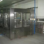 Оборудование для производства и розлива напитков фото