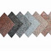 Изделия из камня габбро и цветных гранитов фото