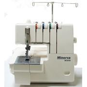 Распошивальная машина Minerva М3040 фото