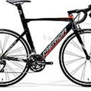 Велосипед Merida Reacto 400 (2020) Черный 24 ростовка фото