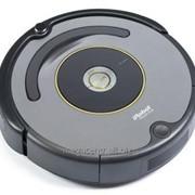 IRobot Roomba 631 HEPA сухая уборка фото