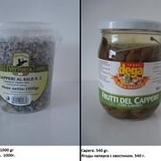 Каперсы в соли / Ягоды каперса / Capere in sare / Fructe de capere фото