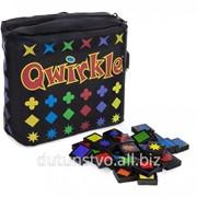 Настольна Игра для детей и взрослых qwirkle фото