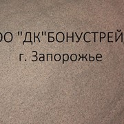 Заполнитель шамотный фото