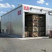 Оборудование для сушки биомассы фото