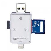 I-FlashDrive универсальная флешка для iOS и Android устройств фото