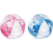 """Мяч надувной 61см """"Paradise Balls"""" фото"""