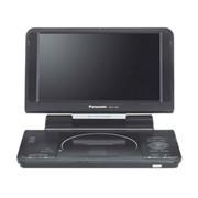 Проигрыватель DVD Panasonic DVD-LS92 портативный фото
