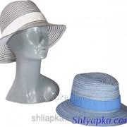 Женская шляпа 38/81-1 фото