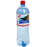 Газированная артезианская питьевая вода Сокольницкие ключи, 1,5л фото