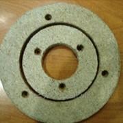 Диск для штукатурно-затирочной машины СО-86 фото