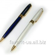 "Ручка шариковая""BAIXIN"" поворотная арт.BP921 фото"