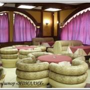 Текстиль гостиницам и ресторанам фото