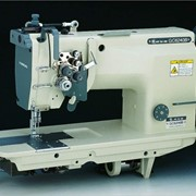 Швейные машины промышленные Промышленная одноигольная беспосадочная швейная машина TYPICAL GC-6240B (с отключением иглы) фото
