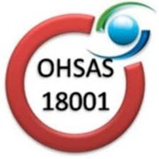 Сертификат СТ РК OHSAS 18001-2008/OHSAS 18001:2007 фото