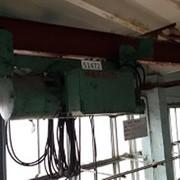 Таль электрическая г/п 1,5 тн Н-12М поз. МН-605 51472 фото