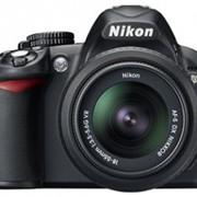 Фотоаппарат Nikon D3100 kit AF-S DX 18-55mm f/ 3.5-5.6G VR VBA280K001 фото