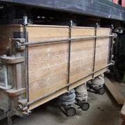 Оборудование для мельниц, Механизмы мелющие фото