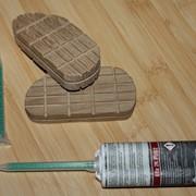 Клей для лечения копыт фото